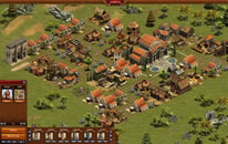 Descubrí Forge of Empires y construí tu imperio